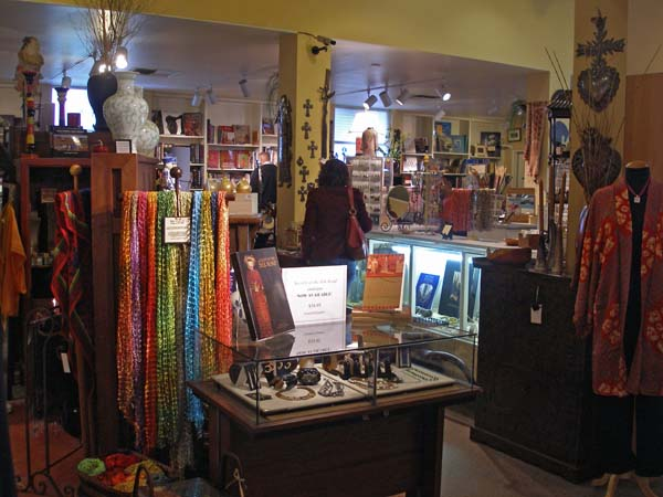 bowers-museum store