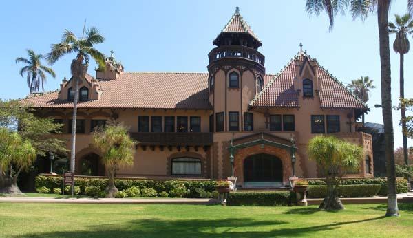 los-angeles-university-park-mount-st-marys-college