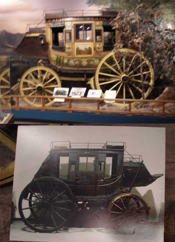 autry-national-center stagecoach