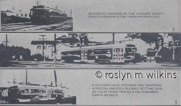 Culver City Expo Line station artwork