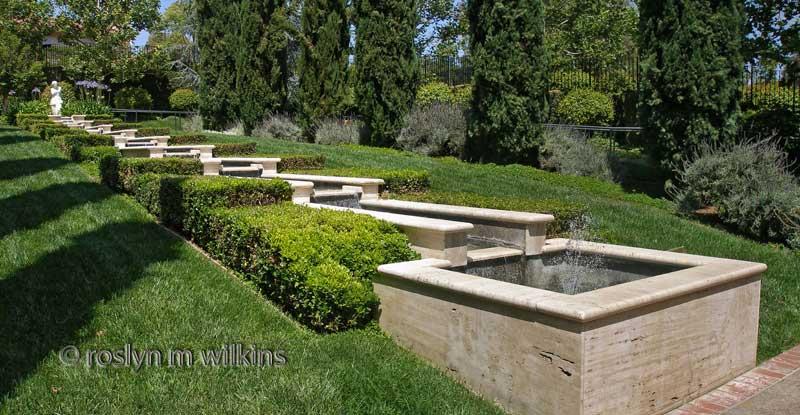 gardens of the world italian garden