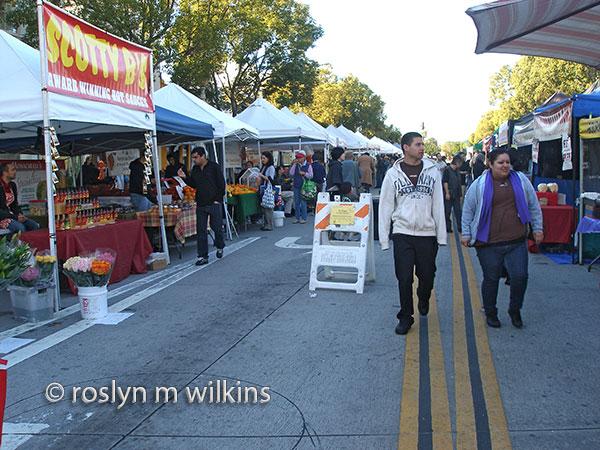 culver city farmers' market