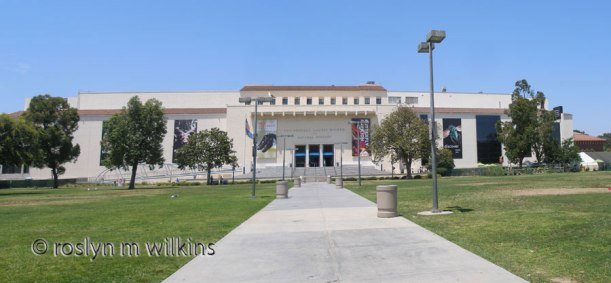 Los Angeles County Natural History Museum