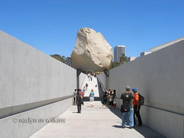 LACMA-big-rock