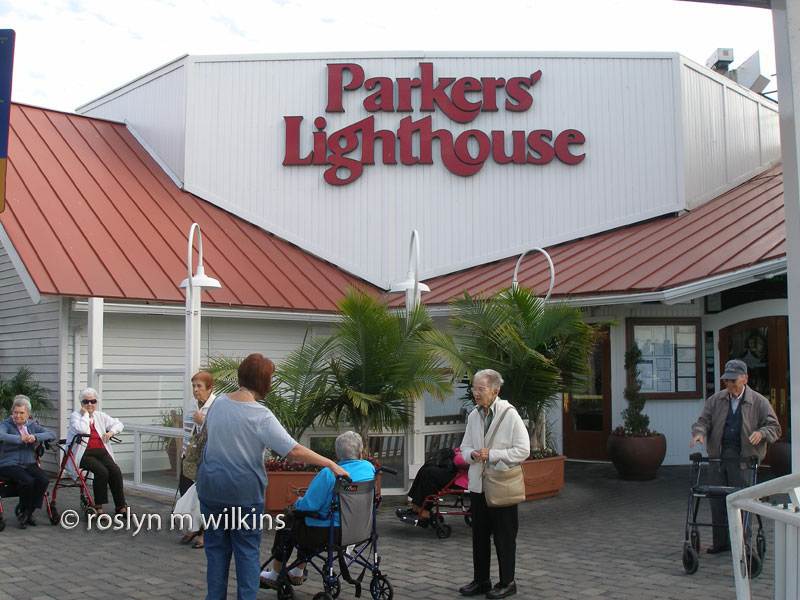 Parkers  Lighthouse at Shoreline Village in Long Beach a79612d0e2d