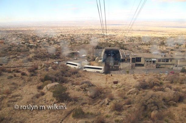 new mexico sandia tramway