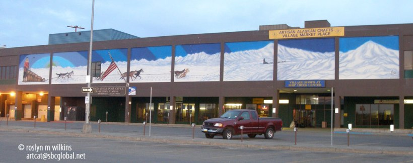 anchorage alaska murals