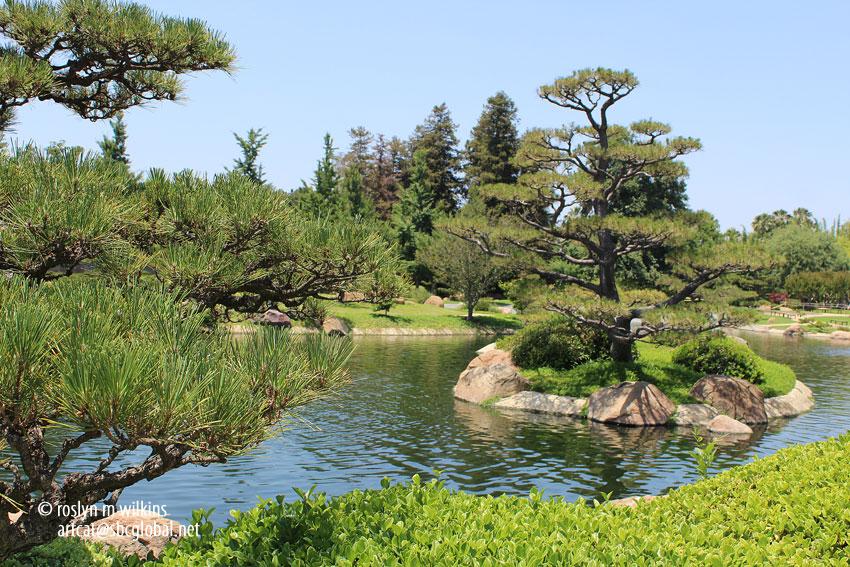 The Japanese Garden Rmw The Blog