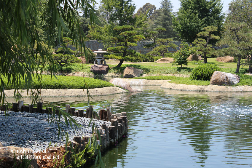 The Japanese Garden at the Tillman Water Reclamation Plant | RMW the blog