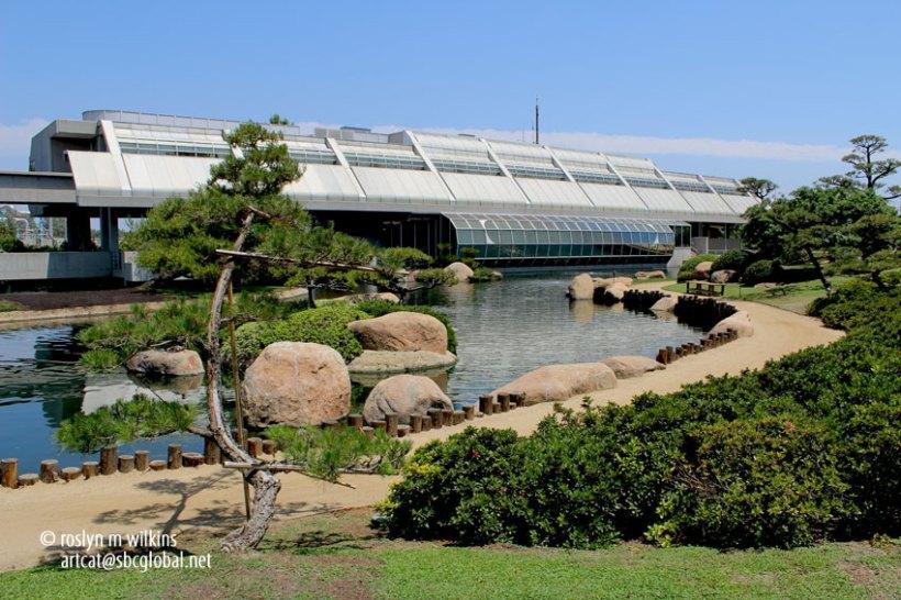 japanese gardens van nuys