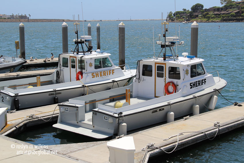 301 moved permanently for Marina del rey fishing