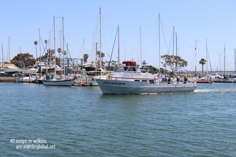 burton w chase park - marina del rey