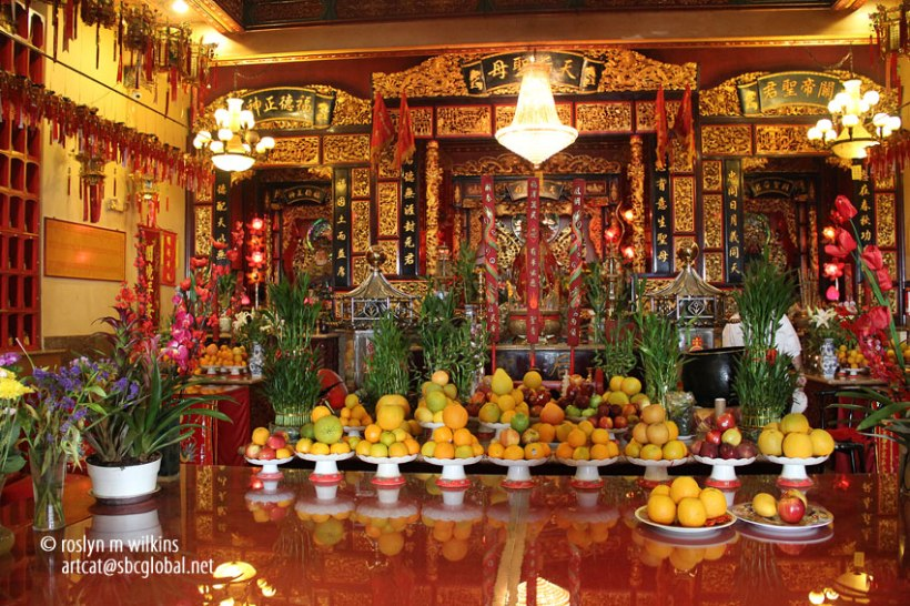 los-angeles-chinatown Thien Hau Temple