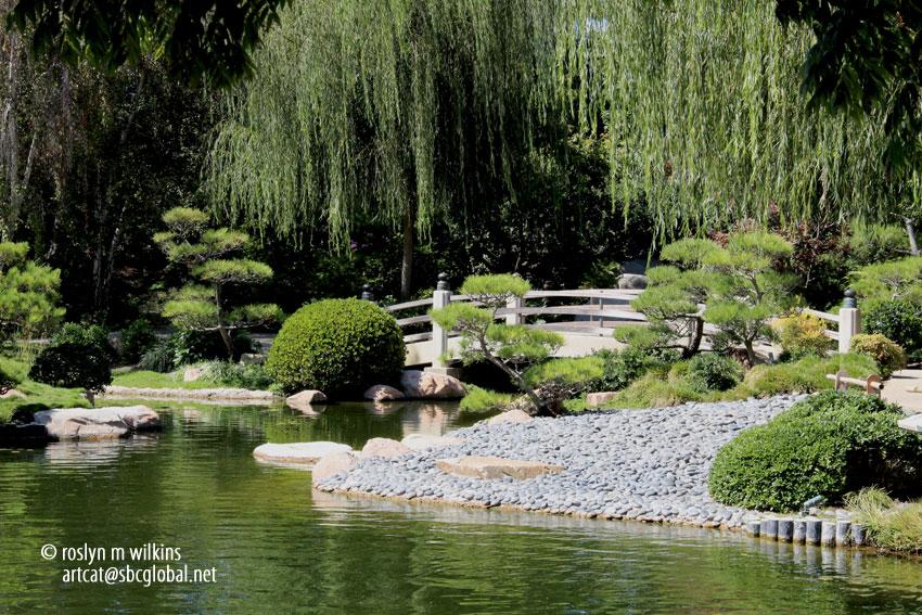 Earl Burns Miller Japanese Garden Rmw The Blog