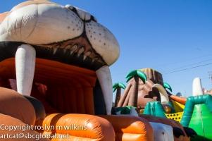Shawn's Pumpkin Patch, Culver City