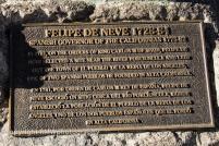 Felipe de Neve, 1728-84