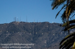 Broadcast towers