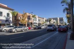 On the Boulevard