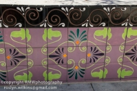If you know me you know I love tiles!