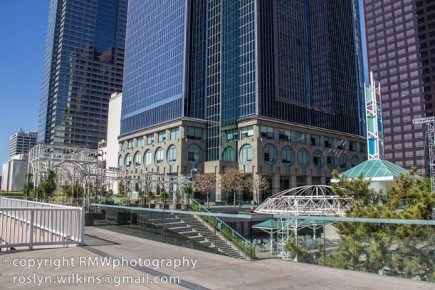 california plaza downtown los angeles