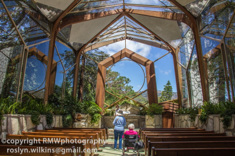 wayfarers chapel palos verdes
