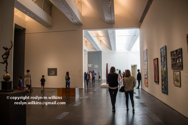 LACMA 50 for 50