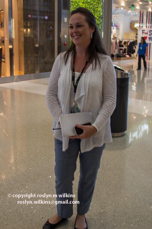 LAX Tom Bradley International Terminal