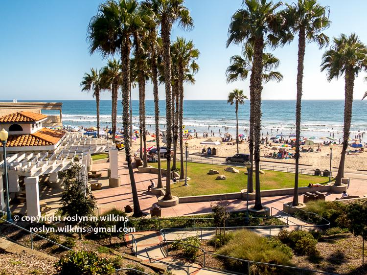 Oceanside California