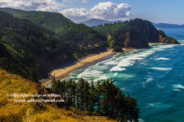 oregon Cape Meares
