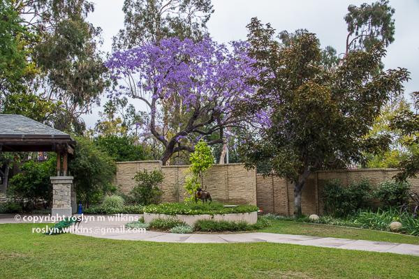 Los Angeles County Arboretum & Botanic Garden