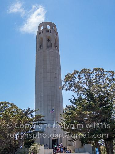 coit tower