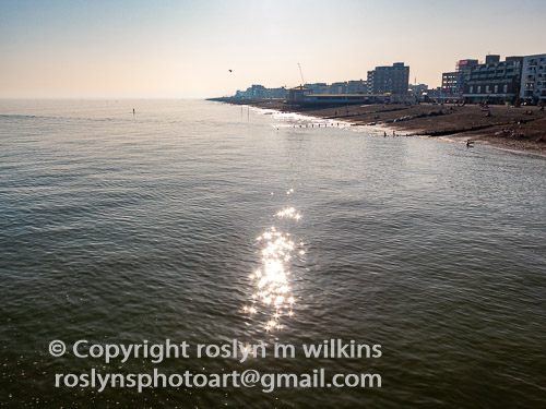 Worthing, Sussex