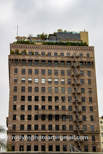 pershing square building
